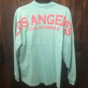 Spirit Los Angeles tee